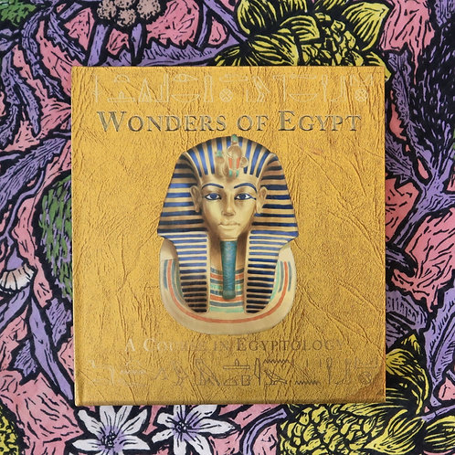 Wonders of Egypt; A Course in Egyptology