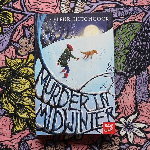 Murder in Midwinter by Fleur Hitchcock