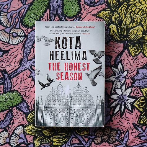 The Honest Season by Kota Neelima