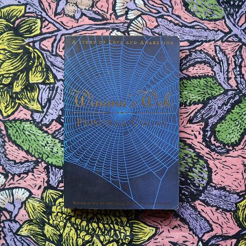 Winona's Web by Priscilla Cogan