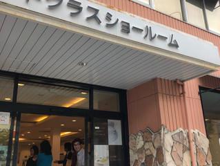 トクラスショールーム『harumi's kitchen見学会』へ行ってきました!