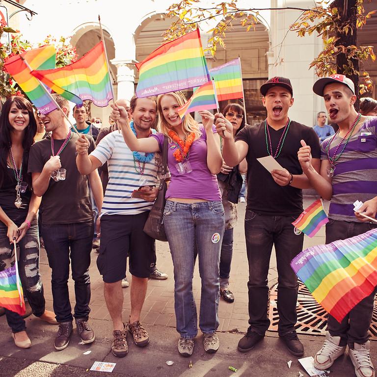 Concord NH Pride 2021