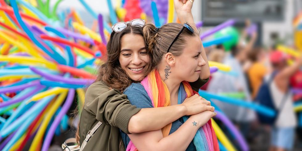 Boston Pride 2021