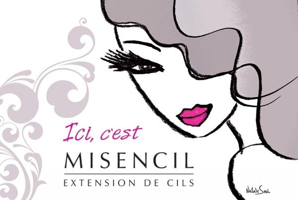 Extensions Misencils