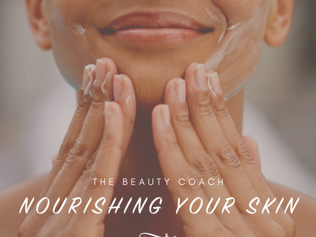 Hydrate or Moisturise? What's the difference?