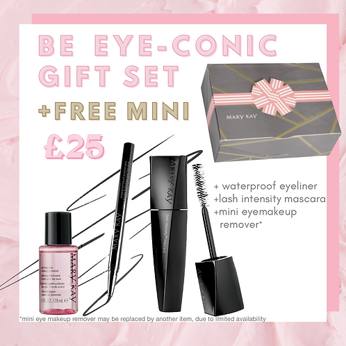 Be Eye-Conic Gift Set