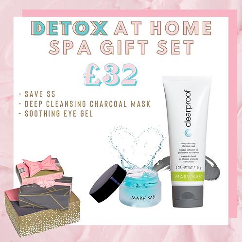 Detox At Home Set