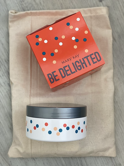Be Delighted Body Mousse