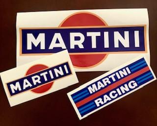 MARTINI RACING