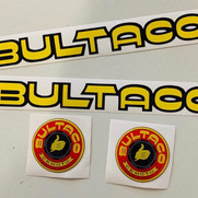BULTACO KIT