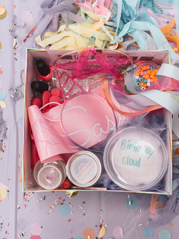 Unicorn Shine Box