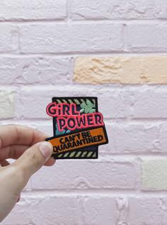 Girl Scout Box