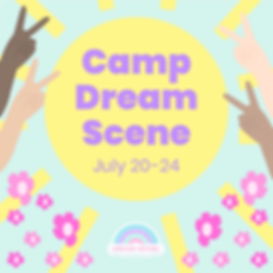 Camp Dream Scene!