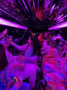 Dream Scene Parties