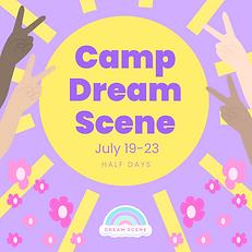 Camp Dream Scene