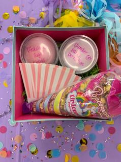 Slumber Party Box