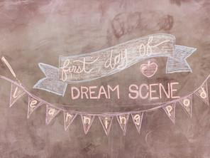 Dream Scene Learning Pod