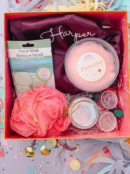 Spa Box