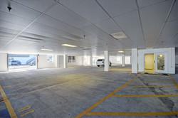 Private Parking Garage