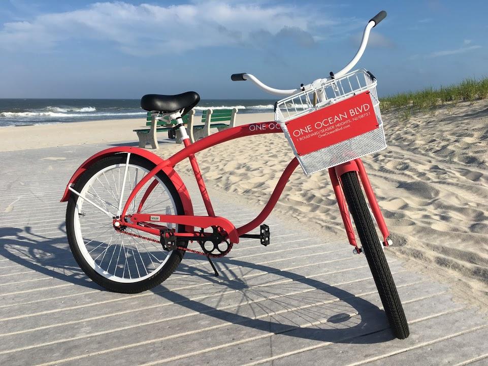 OOB-Bike