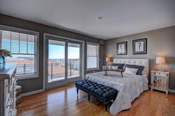 Model Unit Master Bedroom