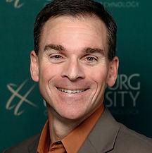 Eric Darr, Ph.D.