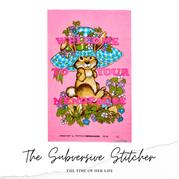 THE SUBVERSIVE STITCHER