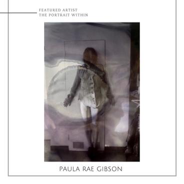 PAULA RAE GIBSON