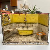 The Bathroom of Smalls