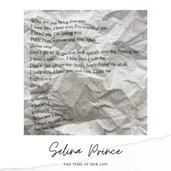 SELINA PRINCE