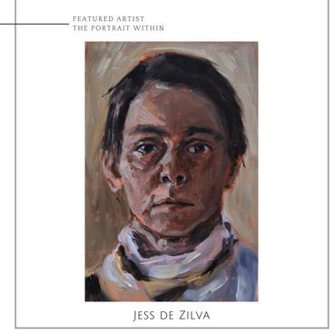 JESS DE ZILVA