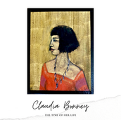 CLAUDIA BONNEY