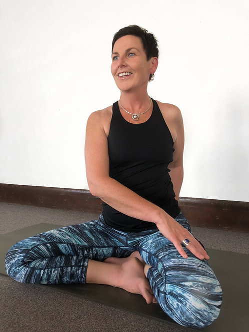 7Day Yoga Online