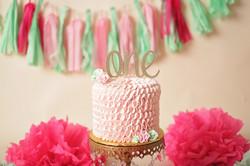 SAN DIEGO CAKE SMASH