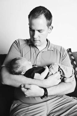 San Diego Newborn Photographer