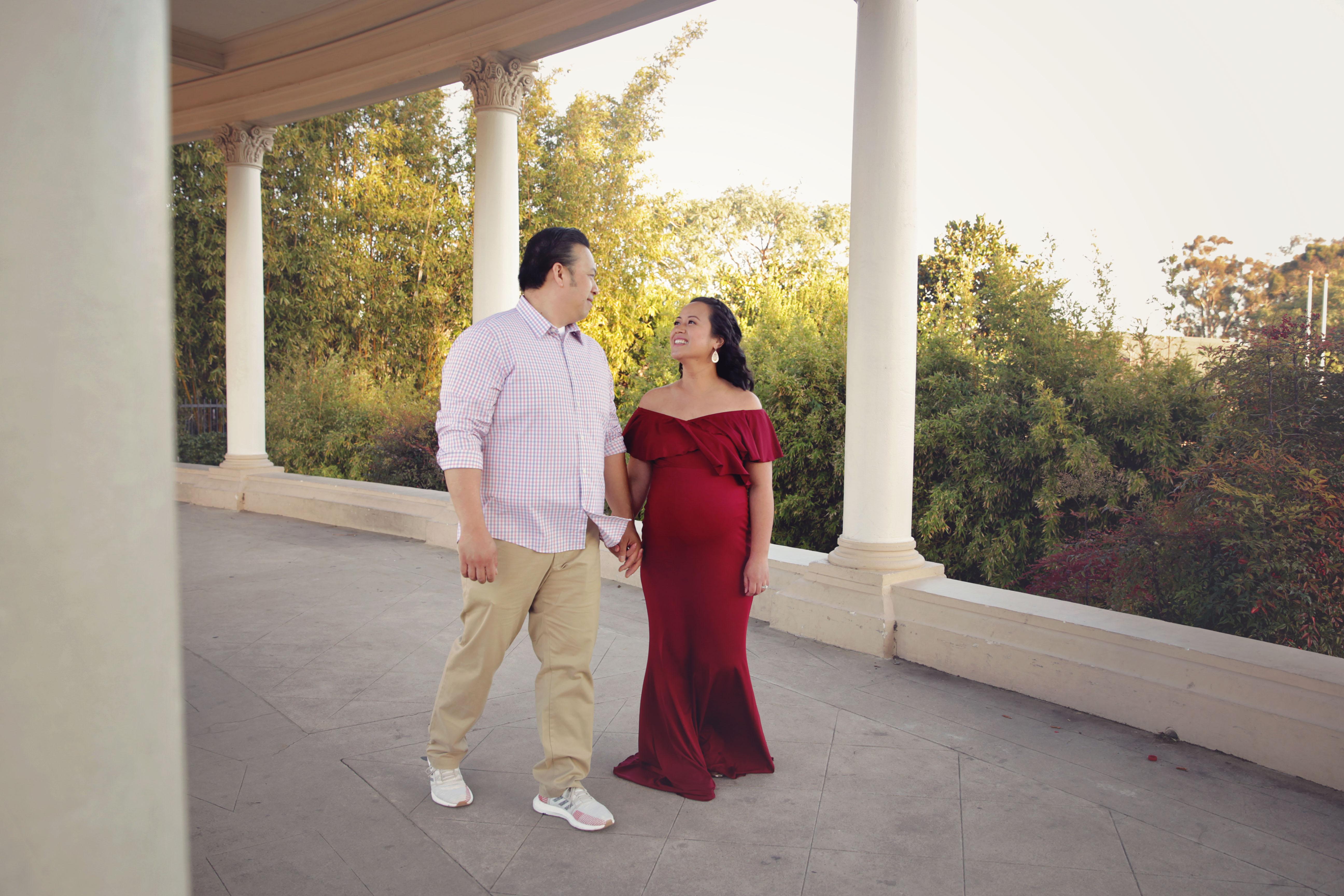 Maternity Photographer Oceanside CA