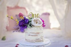 Oceanside CA Photography Studio Cake