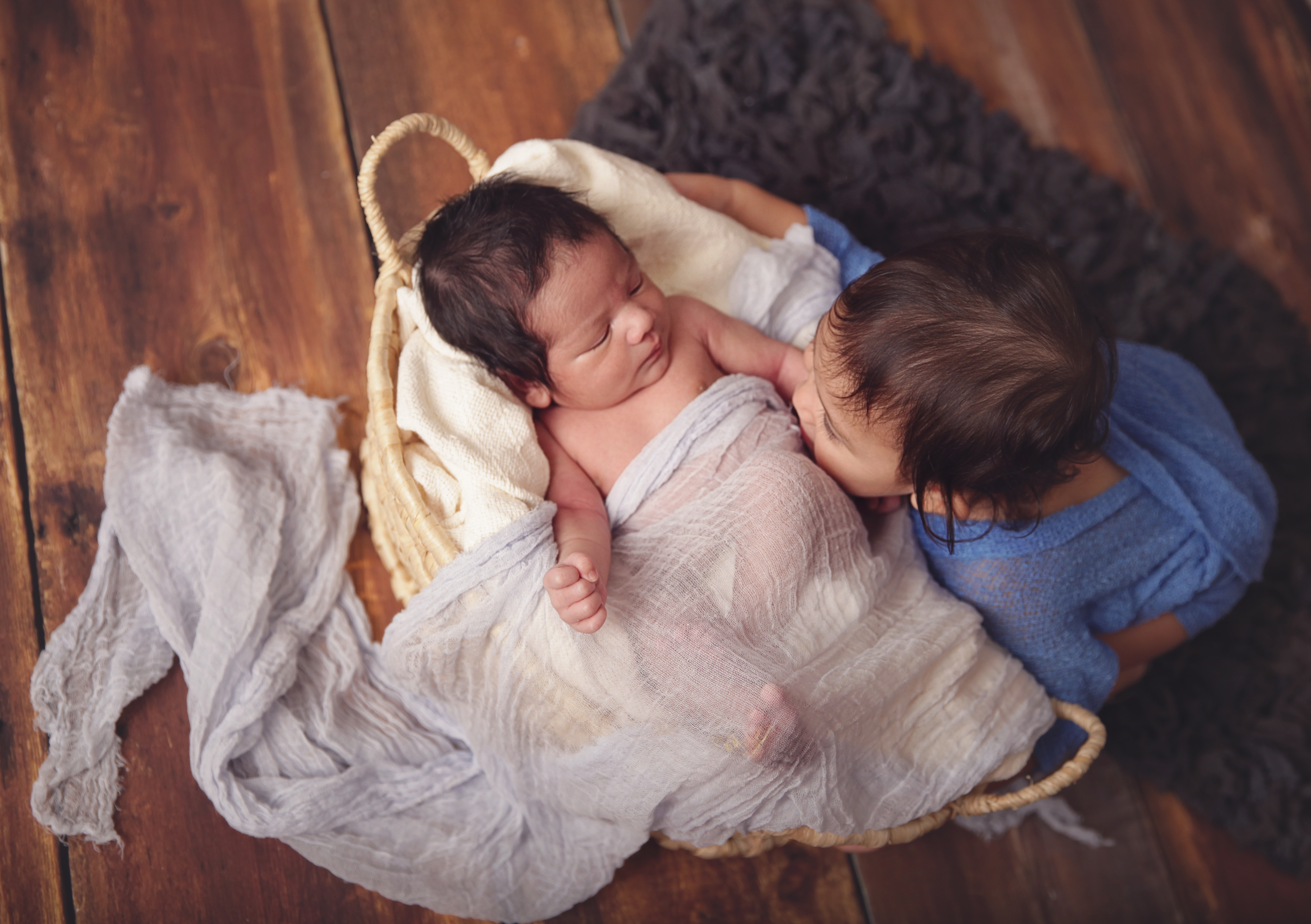 San Diego Newborn Photo
