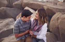 Oceanside Family Photographer