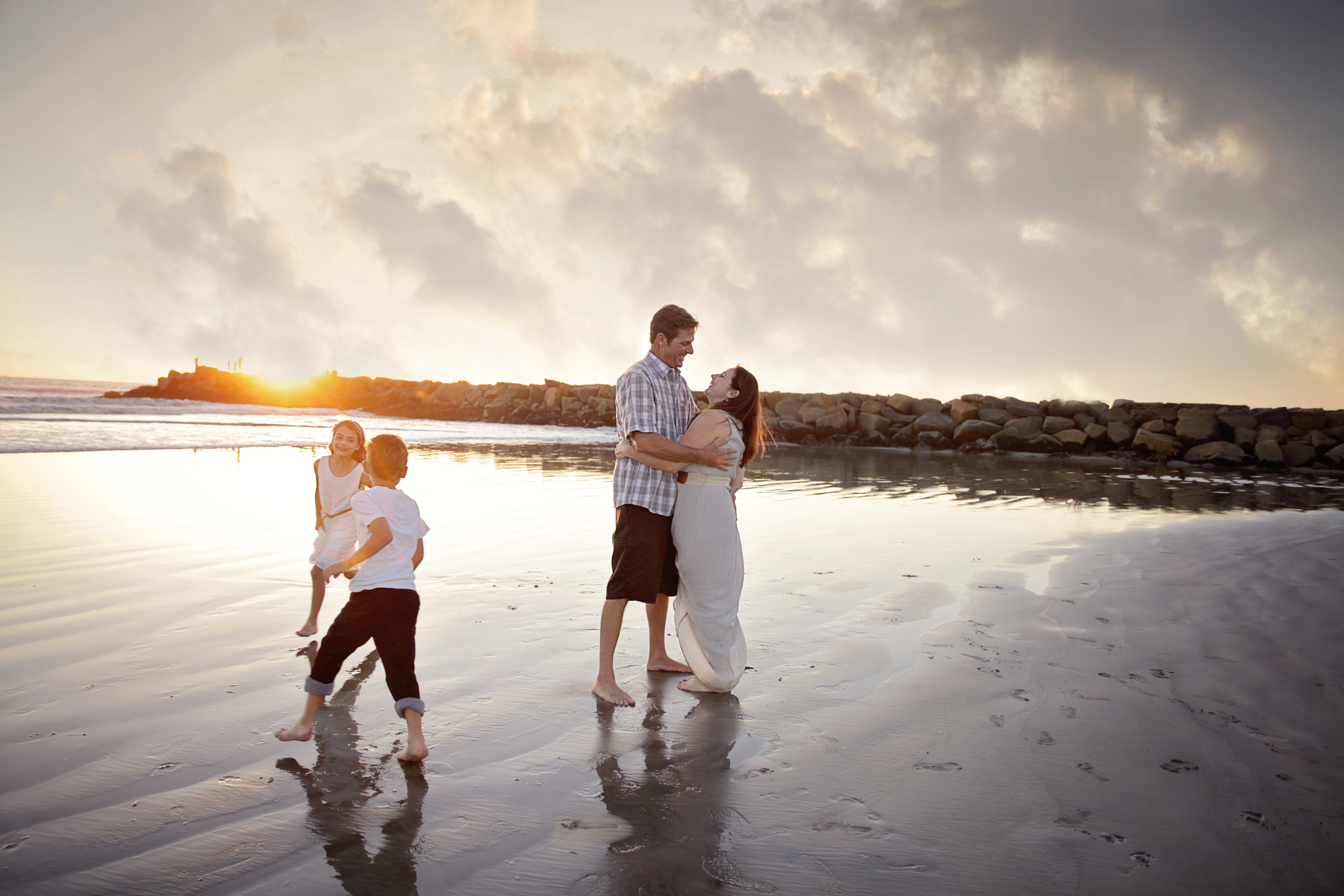 Family Photographer Oceanside CA