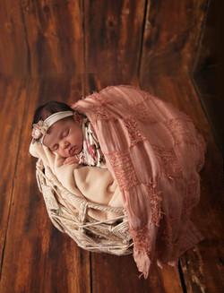 Oceanside Newborn Photographer