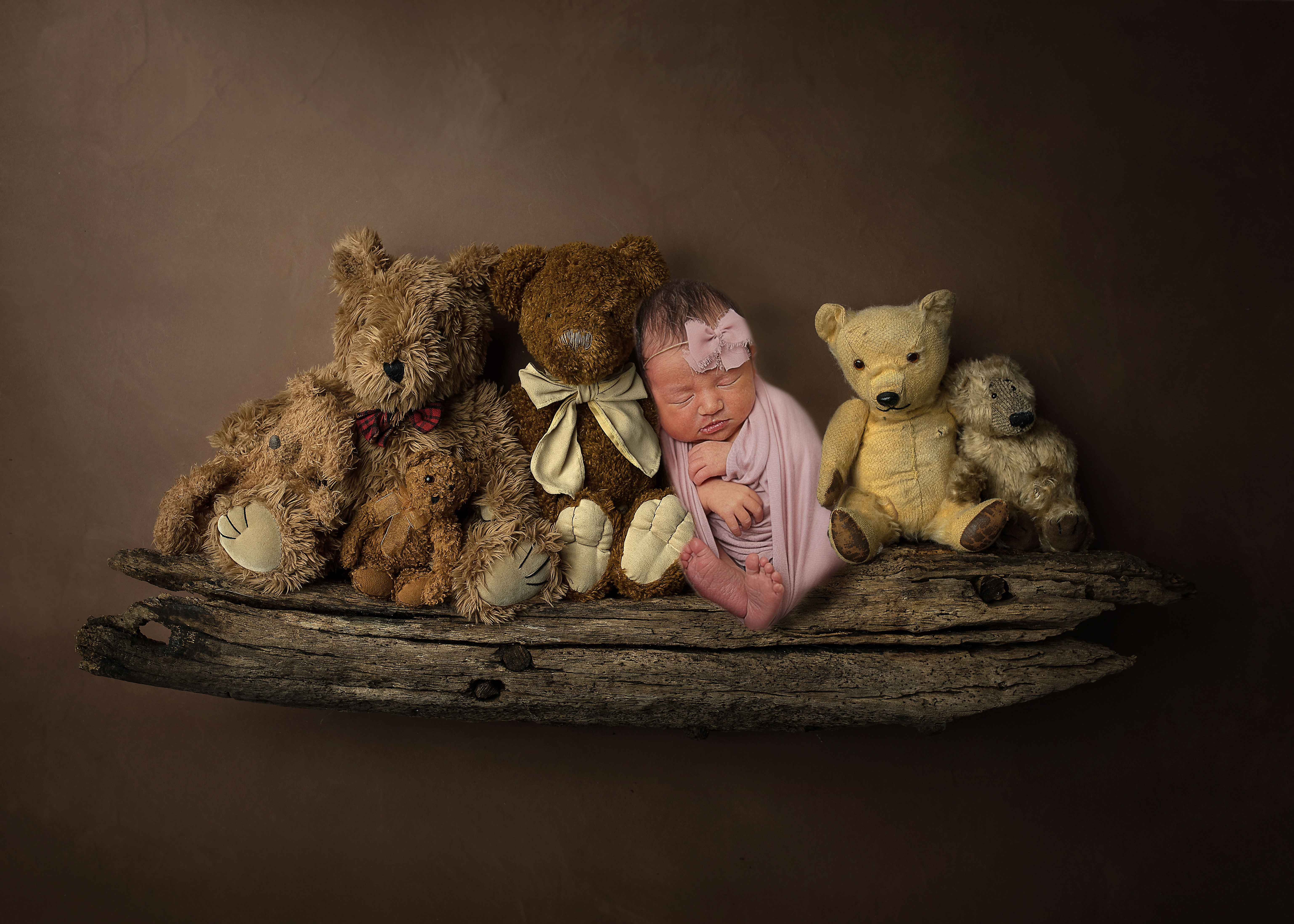 Oceanside Newborn Photographer