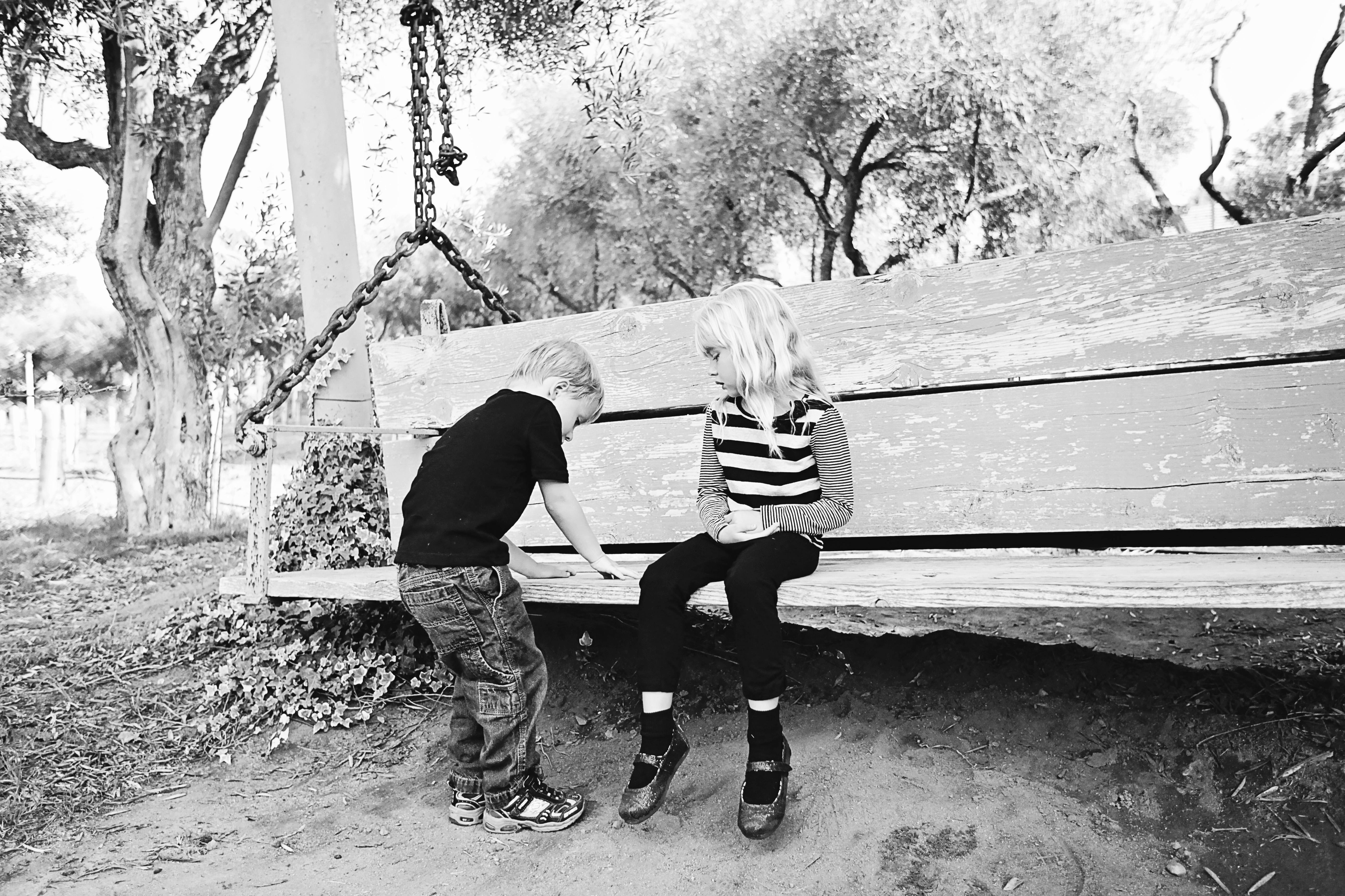 San Diego Children Photographer