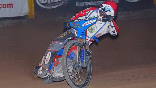 Joe Jacobs Heat 13 : Image By Ian Groves