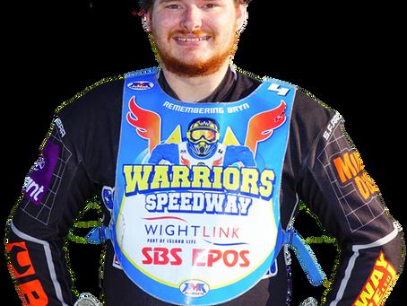 Warriors Speedway - The Master Blaster Returns