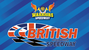 British Speedway - Season Update