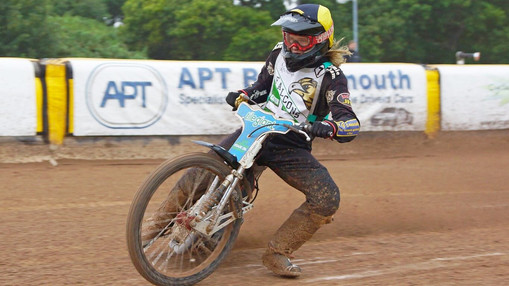 Layne Cuppit Heat 2 : Image By Ian Groves
