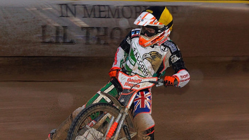 Connor Coles Heat 3 : Image By Ian Groves