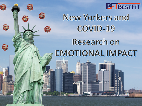 BESTFIT's research provides insights into NYC's resilience and vulnerability to COVID-19