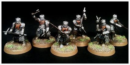 40k Necron Army
